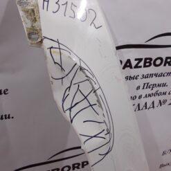 Крыло переднее левое Skoda Octavia (A7) 2013> 5E0821105A б/у 1