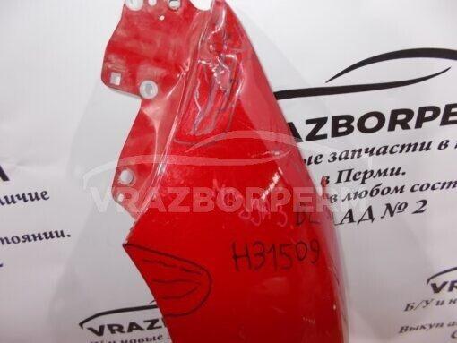 Крыло переднее левое Mazda Mazda 3 (BL) 2009-2013  BBP852211B б/у