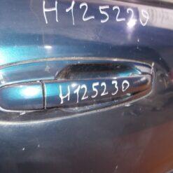 Дверь задняя правая Chevrolet Lacetti 2003-2013  96547908 1