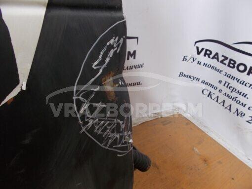Дверь задняя правая VAZ Lada Priora 2008>  2110620001470 б/у