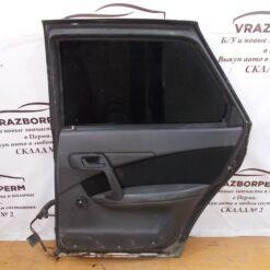 Дверь задняя правая VAZ Lada Priora 2008> 2110620001470 б/у 3