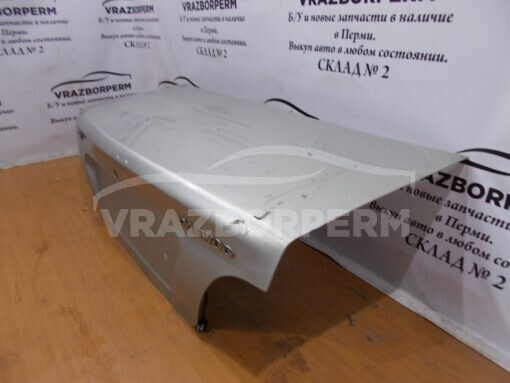 Крышка багажника Daewoo Nexia 1995-2016   J3351001 б/у