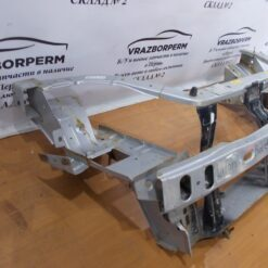 Кузовной элемент перед. Lifan Breez 2007-2014 L8401200, L8401201, L8401202, L8401203, L8401204, L8401205 б/у 1