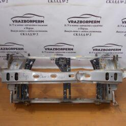 Кузовной элемент перед. Lifan Breez 2007-2014 L8401200, L8401201, L8401202, L8401203, L8401204, L8401205 б/у 3