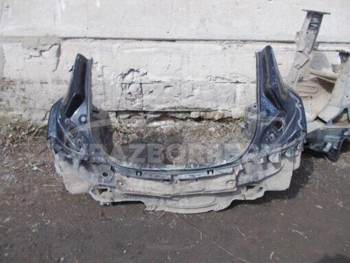 Панель задняя Opel Corsa D 2006-2015  5184282, 93189130, 0184457, 93189129,  1406211, 131799088, 13179904, 13179903 б/у