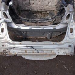 Панель задняя Renault Logan 2005-2014  6001549868, 6001551235 б/у
