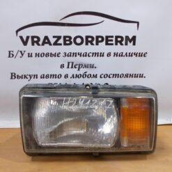 Фара левая перед. VAZ 21070