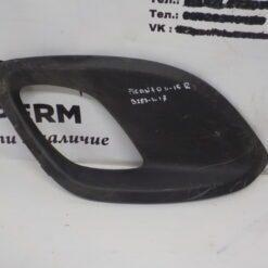 Окантовка ПТФ передней правой Kia Picanto 2011-2017   865281Y000 б/у