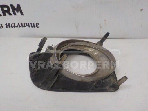 Окантовка ПТФ передней правой Toyota Land Cruiser (150)-Prado 2009>   5203060010