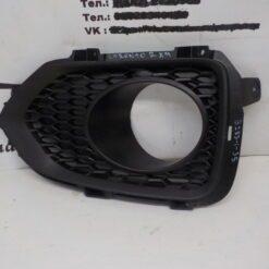 Окантовка ПТФ передней правой Kia Sorento 2009>  865242P000 б/у