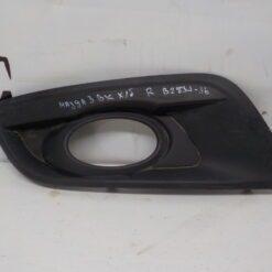 Окантовка ПТФ передней правой Mazda Mazda 3 (BK) 2002-2009   BS3E50C11 б/у