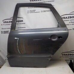 Дверь задняя левая VAZ Lada Granta 2011>  21910-6200015-00, 21910620001500
