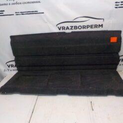 Шторка багажника зад. VAZ 21111   б/у