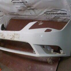 Бампер передний Seat Leon (5F) 2013>  5F0807217CAGRU б/у