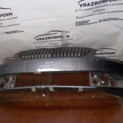 Бампер передний Skoda Octavia (A7) 2013>  5E0807217 б/у