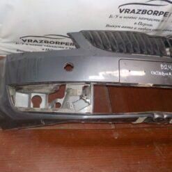 Бампер передний Skoda Octavia (A7) 2013> 5E0807217 б/у 2