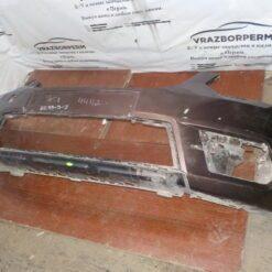 Бампер передний Skoda Yeti 2009>  5L0807221K б/у