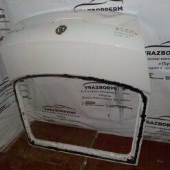 Дверь багажника зад. Skoda Octavia (A7) 2013>   5E5827023B б/у