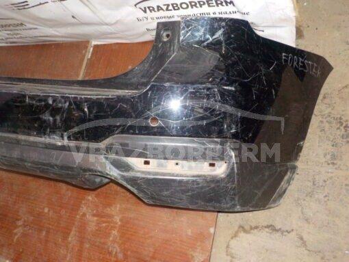 Бампер задний Subaru Forester (S13) 2012>  57704SG010, 57704SG012 б/у