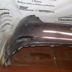 Бампер задний Lexus GS 350/300H 2012> 5215930956 б/у 1