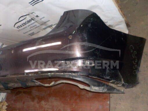 Бампер задний Lexus GS 350/300H 2012>  5215930956 б/у