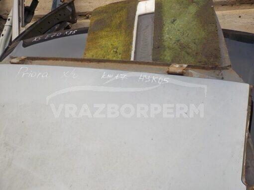 Крыша VAZ Lada Priora 2008>  21720570101200, 21720570101210