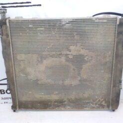Радиатор основной Kia Sorento 2009> 253102P300 б/у 2