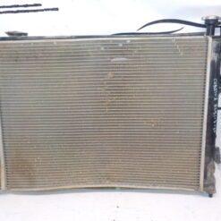 Радиатор основной Kia Cerato 2009-2013  253101M150 б/у