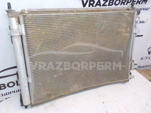 Радиатор кондиционера Hyundai Solaris 2010-2017  253104L000 б/у