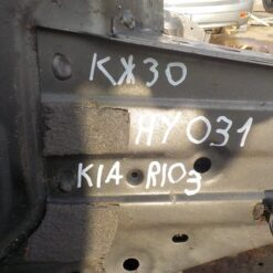 Кузовной элемент перед. Kia RIO 2011-2017  716044Y011 1