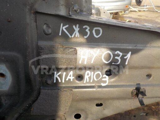 Кузовной элемент перед. Kia RIO 2011-2017  716044Y011