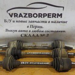 Вал приводной передний левый (привод в сборе) VAZ 21130  21082215011, 21080221501100, 21102215011, 21100221501101 б/у