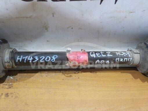 Вал приводной передний левый (привод в сборе) Hyundai Getz 2002-2010  495001C252