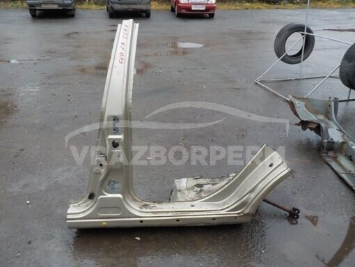 Порог со стойкой левый Hyundai Sonata IV (EF)/ Sonata Tagaz 2001-2012  714013DB00, 715033DB00 б/у