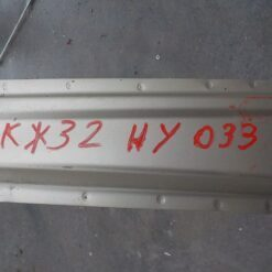 Порог со стойкой левый Hyundai Sonata IV (EF)/ Sonata Tagaz 2001-2012 714013DB00, 715033DB00 б/у 2