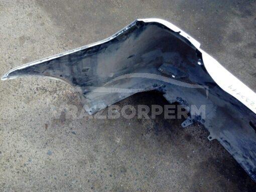 Бампер задний Toyota Corolla E15 2006-2013  5215912B30, 5215912941, 5215902976