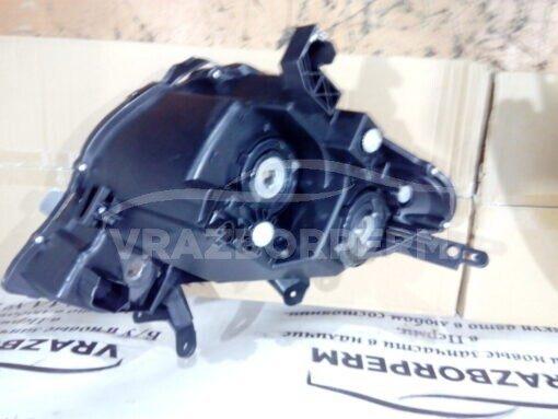 Фары (комплект) перед. Nissan Almera (G15) 2013>  260104AA0A, 260604AA0A
