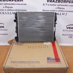 Радиатор основной VAZ Lada Largus 2011> 637931 7700428082, 7700428658, 8200156548, 7711134322