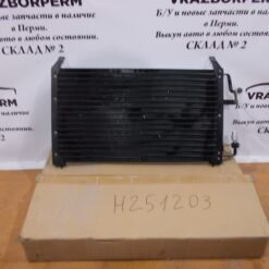 Радиатор кондиционера Daewoo Nexia 1995-2016  96164823