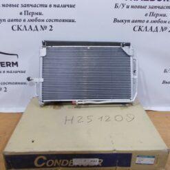 Радиатор кондиционера Daewoo Matiz (M100/M150) 1998-2015  96569392