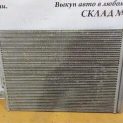 Радиатор кондиционера BMW X5 E70 2007-2013  64536972553, 64509239992 б/у