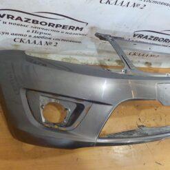 Бампер передний VAZ Lada Granta 2011>  21912803015 б/у 1