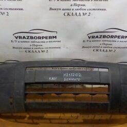 Бампер передний Citroen Berlingo(FIRST) (M59) 2002-2012  7401W7 б/у