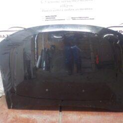 Капот перед. Renault Duster 2012>  651000987R б/у