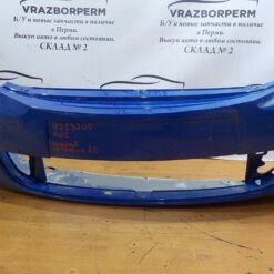Бампер передний Skoda Octavia (A5 1Z-) 2004-2013  1Z0807221M б/у