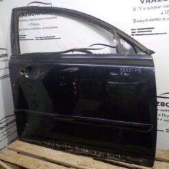 Дверь передняя правая Volvo S40 2004-2012   31335444 б/у