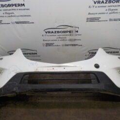 Бампер передний Mazda CX 5 2012-2017  KD4950031ABB б/у