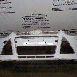 Бампер передний Ford Focus III 2011>  BM5117757AFW б/у