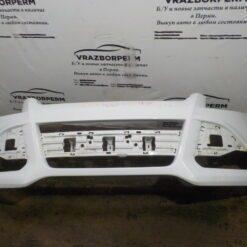 Бампер передний Ford Kuga 2012>  CV441775AGW б/у
