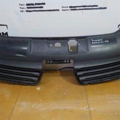 Решетка радиатора перед. Renault Clio II/Symbol 1998-2008  8200272056 б/у